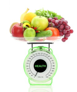 bigstock-Healthy-eating-Kitchen-scale--38699704