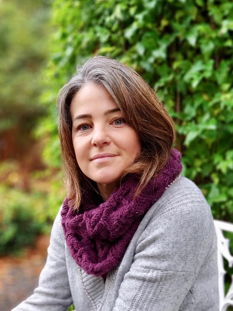 Suzanne Malone Gut Health Nutritional Therapist