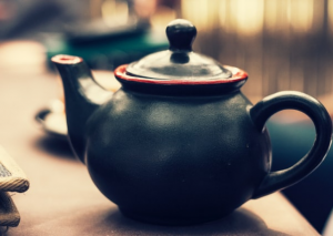 Black tea to improved digestion naturally